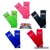 Yokkao Adult Ankle Wraps - Red